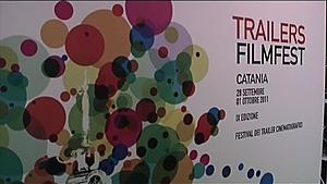 Catania, al via la IX edizione del Trailers FilmFest