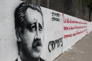 Catania, il murales di Borsellino è stato imbrattato