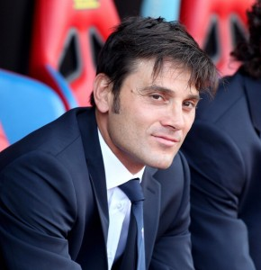 Catania - Juventus 1-1: super Bergessio, male Andujar