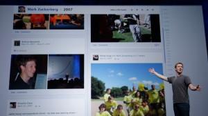 Facebook, Mark Zuckenberg rivoluziona il mondo del web