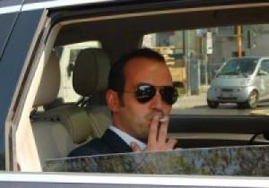 Estorsione a Silvio Berlusconi: voglio andare via dall'Italia