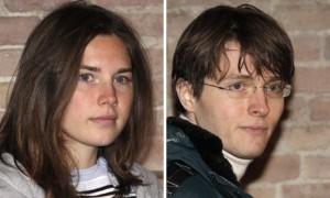 Omicidio Meredith Kercher, Amanda e Raffaele assolti!