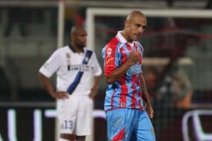 Catania-Inter 2-1, per Pulvirenti gli etnei più forti del Palermo