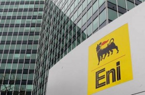 ENI, analisi intraday del 17 ottobre 2011