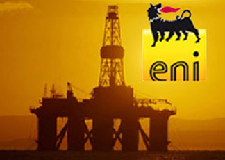 ENI, analisi intraday del 27 ottobre 2011