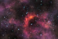 Spazio, scoperte le galassie più antiche dell'Universo