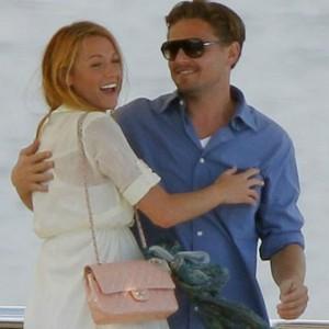 Leonardo Di Caprio e Blake Lively tornano single