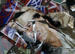 Libia: ufficiale, Gheddafi è stato ucciso!