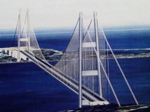 Ponte sullo stretto, per il governo s'ha da fare