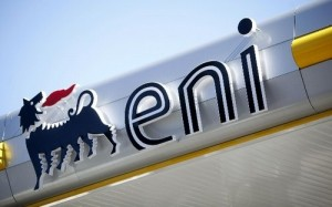 ENI, analisi intraday del 03-11-2011