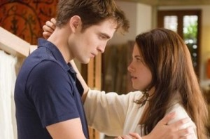 Breaking Dawn parte 1, foto
