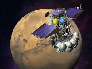 Spazio, sonda russa potrebbe cadere sulla Terra