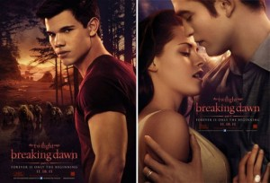 "Twilight ""Breaking Dawn, parte 1"": boom di incassi nel primo giorno"