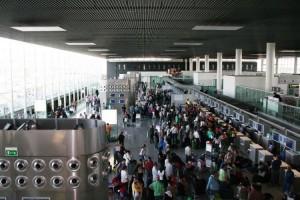 Aeroporto Catania, varato il Varco veloce per famiglie