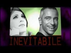 Giorgia duetta con Eros Ramazzotti in Inevitabile
