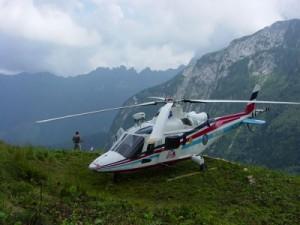 Mineo, elicottero 118 precipitato: migliorano le condizioni di 2 feriti