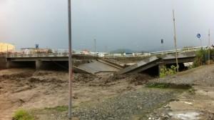 il crollo del ponte Calderà