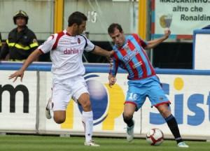 Catania - Cagliari 0-1, Montella: non siamo stati bravi a sfruttare le occasioni
