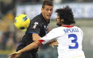 Atalanta-Catania 1-1, Pulvirenti: abbiamo mostrato un grandissimo carattere