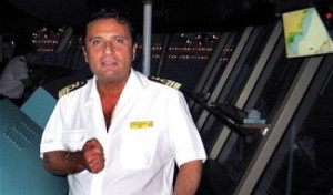Costa Concordia: Schettino video shock, scoperto da chi girato