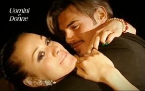 Uomini e Donne: Francesco e Teresanna, prima esterna e riassunto puntata 9 febbraio 2012