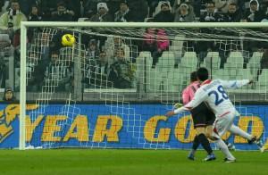 Juventus-Catania 3-1, Montella: poteva esserci un risultato diverso
