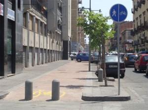 Bike sharing, pista ciclabile dal centro storico a S.Giovanni Li Cuti