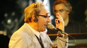 Franco Battiato sarà presente al Summer Festival 2012
