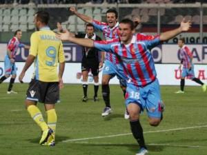 Catania, ecco le date dei recuperi delle partite rinviate