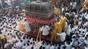 Sant'Agata 2012: al via i festeggiamenti, programma dal 3 al 6 febbraio