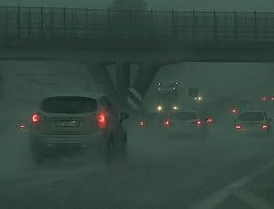 Catania, allerta maltempo: ciclone in arrivo