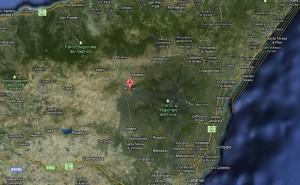 Terremoto nel Catanese, scossa di magnitudo 3.2