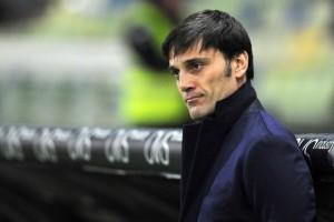 Vincenzo Montella: Mai accontentarsi, andiamo avanti con fiducia