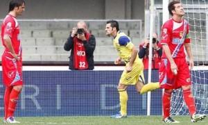 Chievo-Catania 3-2, Montella: