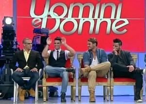 Uomini e Donne anticipazioni Trono Blu, il 2 maggio si registra nuova puntata