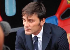 Vincenzo Montella: Il mio futuro? A Catania sto bene