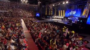 Amici 11, finale Big 19 maggio 2012: vince Alessandra Amoroso