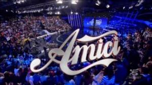 Amici 11, sesta puntata serale 5 maggio 2012: Nunzio e Scanu eliminati