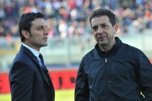 Calciomercato allenatori, clamoroso: Pulvirenti trattiene Montella