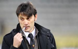 Calciomercato allenatori, Vincenzo Montella avrebbe firmato un precontratto con la Roma