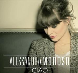 """Alessandra Amoroso saluta da New York con """"Ciao"""", il nuovo singolo"""