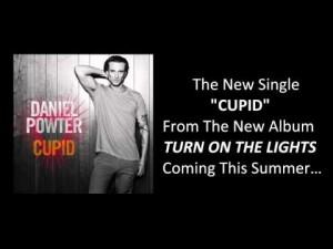 """Musica: Daniel Powter """"Cupid"""" il nuovo tormentone per l'estate 2012?"""