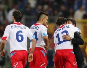 Calciomercato, Montella vuole Lodi, Marchese e Barrientos alla Fiorentina