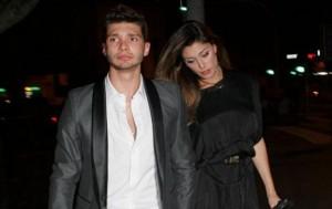 Belen Rodriguez e Stefano De Martino: finita la storia, lei pensa a Borriello