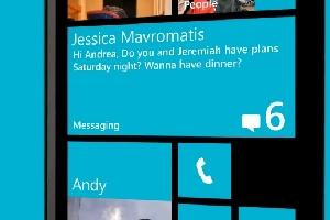 Windows Phone 8 presentato da Microsoft: ecco le novità