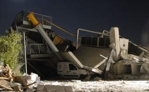 Terremoto: nuova forte scossa di 5.1 in tutto il Nord-Est Italia