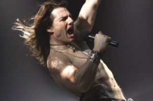 Tom Cruise: Rock of Ages, il musical al cinema