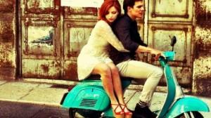 Annalisa Scarrone: 'Tra due minuti è primavera', il nuovo singolo