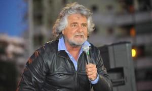 """Beppe Grillo e le nozze gay: """"sono favorevole al matrimonio tra gay"""""""