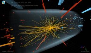 La Particella di Dio esiste: trovato il bosone di Higgs per 8 miliardi